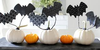 Decoupage Bats