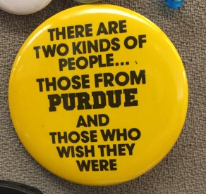 Purdue Button