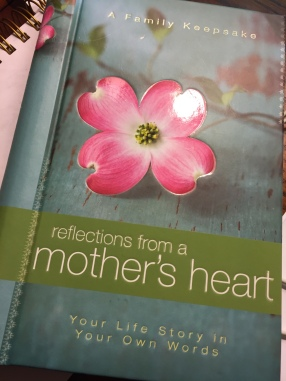 reflections from mother's heart