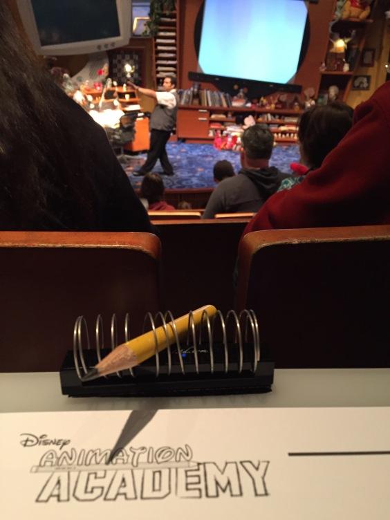 Disney Animation Studio 2018-2