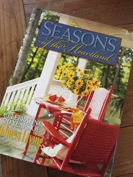 Seasons Book - Fall 2018
